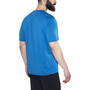 Patagonia Capilene Daily Graphic T-Shirt Herren climb clean rack:bandana blue