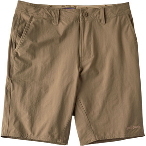 Patagonia Stretch Wavefarer Walk Shortsit Miehet, ash tan ash tan