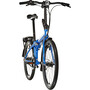 tern Node D7i 24'' dark blue/blue