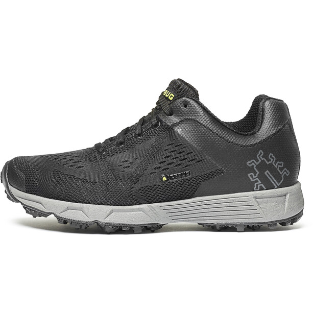 Icebug DTS3 RB9X Shoes Dam black
