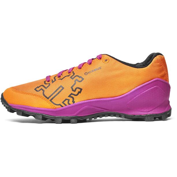 Icebug Zeal3 RB9X Shoes Dam orange/magenta