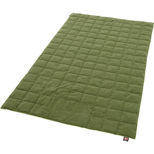 Outwell Constellation Comforter Decke green green