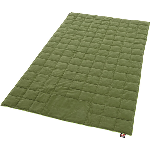 Outwell Constellation Comforter Decke green