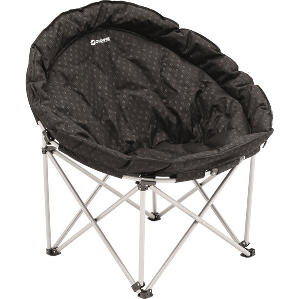 Outwell Casilda Stuhl XL black