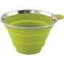 Outwell Collaps Kaffeefilter Halter lime green
