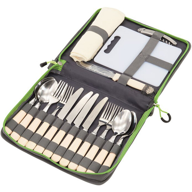 Outwell Picnic Besteck Set