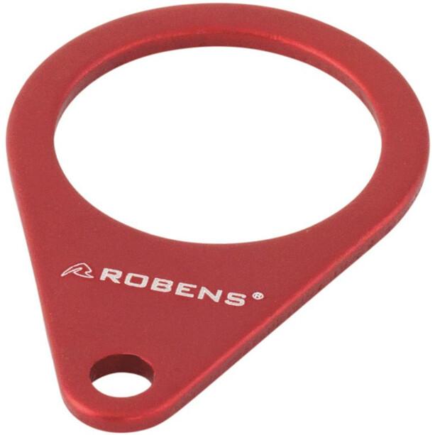Robens Alloy Pegging Ring