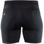 Craft Essential Short Tights Dam black