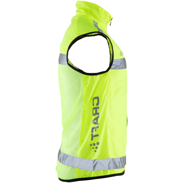 Craft Visibility Vest neon