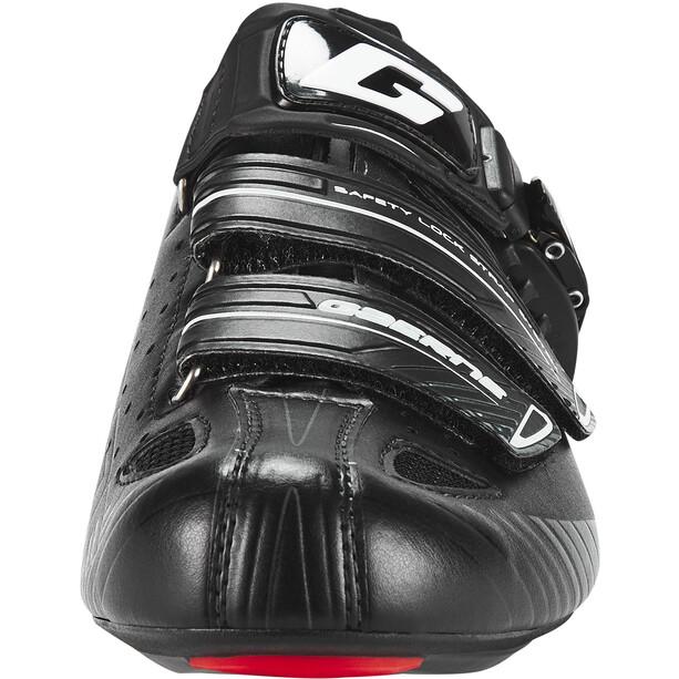 Gaerne G.Motion Rennradschuhe Herren black
