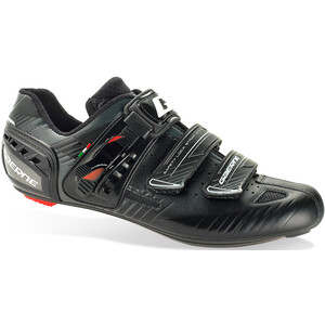 Gaerne G.Motion Rennradschuhe Herren black black