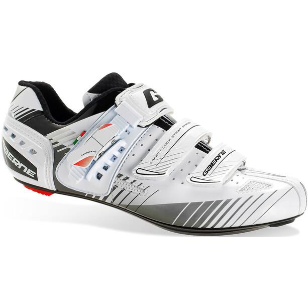 Gaerne G.Motion Rennradschuhe Herren white