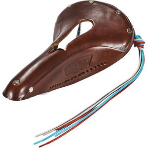 Brooks B17 Narrow Imperial Saddle ブラウン