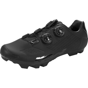 Red Cycling Products PRO Mountain I Carbon MTB Shoes black black