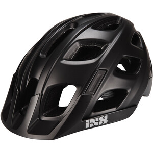 IXS Trail XC Helm black black
