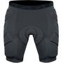 IXS Hack Shorts Lower Body Protective Barn grey