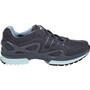 Lowa Gorgon GTX Schuhe Damen anthracite/ice blue