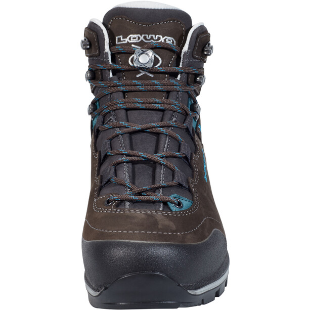 Lowa Lady Light LL Schuhe Damen slate/turquoise
