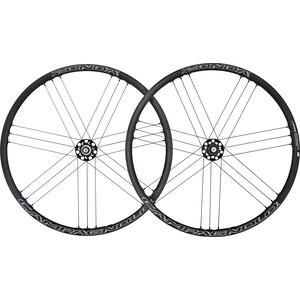 "Campagnolo Zonda Disc Wheelset 28"" 8-11-speed Disc 6-Bolt 9x100mm/10x135mm"