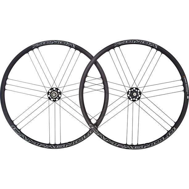 Campagnolo Zonda Disc Laufradsatz 6 -Loch 9 x 100   10 x 135