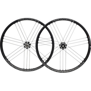 Zonda Disc Wheelset 6-hole 12 x 100/12 x 142