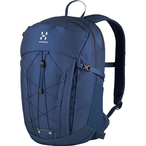 Haglöfs Vide Large Rucksack 25 L blue ink