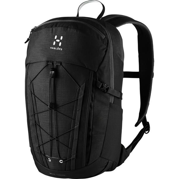 Haglöfs Vide Large Rucksack 25 L true black