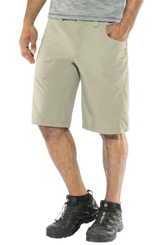 Haglöfs Lite Shorts Men lichen S 2017 Freizeit Shorts
