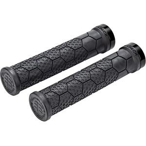 Sixpack Z-Trix Poignées, noir noir