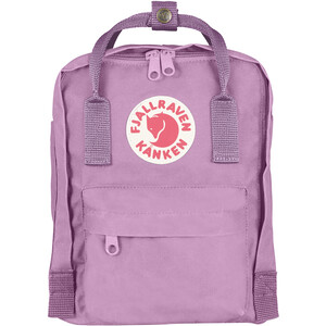 Fjällräven Kånken Mini Backpack Barn orchid orchid