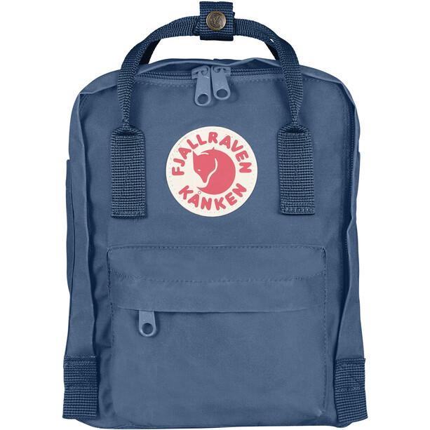 Fjällräven Kånken Mini Backpack Barn blue ridge
