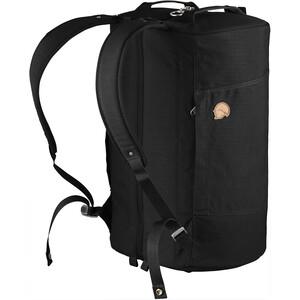 Fjällräven Splitpack, negro negro