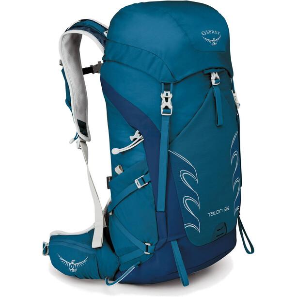Osprey Talon 33 Backpack Herr ultramarine blue