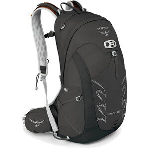 Osprey Talon 22 Backpack Herr black black