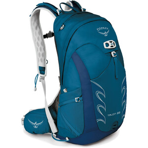 Osprey Talon 22 Backpack Herr ultramarine blue ultramarine blue