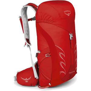 Osprey Talon 18 Backpack Herr martian red martian red