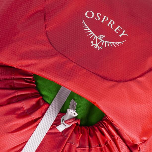 Osprey Talon 11 Backpack Herr martian red