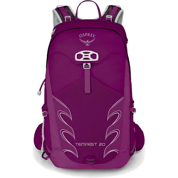 Osprey Tempest 20 Backpack Dam mystic magenta mystic magenta