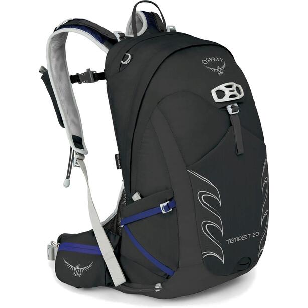 Osprey Tempest 20 Backpack Dam black