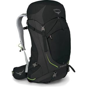 Osprey Stratos 50 Backpack Herr black black