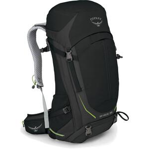 Osprey Stratos 36 Backpack Herr black black