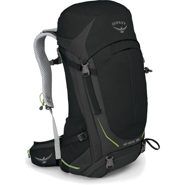 Osprey Stratos 36 Backpack Herr black