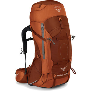 Osprey Aether AG 70 Backpack Herr outback orange outback orange