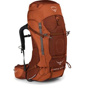 Osprey Aether AG 60 Backpack Herr outback orange outback orange