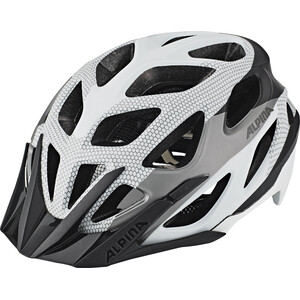 Alpina Mythos 3.0 L.E. Casque, black-white black-white