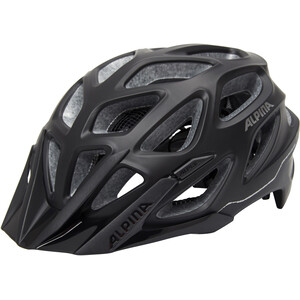 Alpina Mythos 3.0 L.E. Casque, black matt black matt