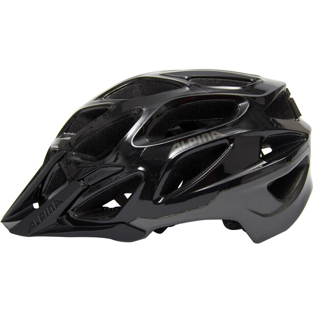 Alpina Mythos 3.0 Helm black-anthracite
