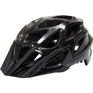 Alpina Mythos 3.0 Helm black-anthracite black-anthracite