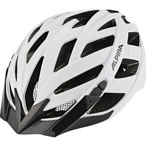 Alpina Panoma Classic Helm white white