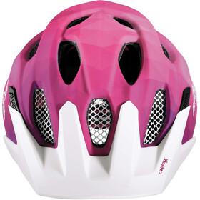 alpina carapax flash helmet junior pink white online bei. Black Bedroom Furniture Sets. Home Design Ideas